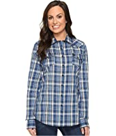 Cinch - Cotton Plain Weave Plaid