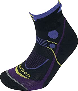 Lorpen, T3 Ultra Trail Running Socks T3 Ultra Trail Running Calcetines Mujer