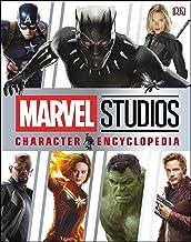 Marvel Studios Character Encyclopedia PDF