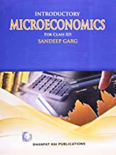 Introductory Microeconomics for Class XII 6/e (PB)