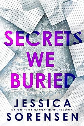 Rebels & Misfits: Secrets We Buried (Rebels & Misfits Series Book 3)