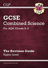 New Grade 9-1 GCSE Combined Science: AQA Revision Guide -