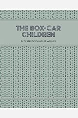 The Box-Car Children Kindle Edition