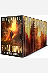 Final Dawn: The Complete 16-Book Saga: (Final Dawn Episodes 1-12, The Brazilian Queen and the Arkhangelsk Trilogy) Kindle Edition
