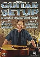 Best guitar setup dvd Reviews