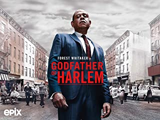 Godfather of Harlem Season 1