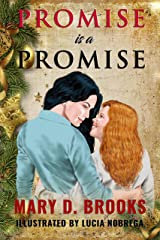Promise is a Promise (Intertwined Souls Novellas Book 1) Kindle Edition