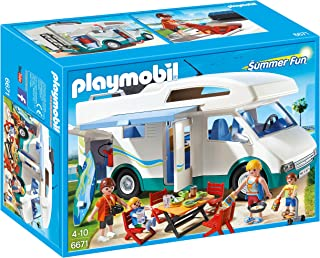 Playmobil 6671 Pretend & Dress Up  6 - 9 Years,Multi color