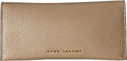Marc Jacobs - The Grind Slim Open Face Wallet
