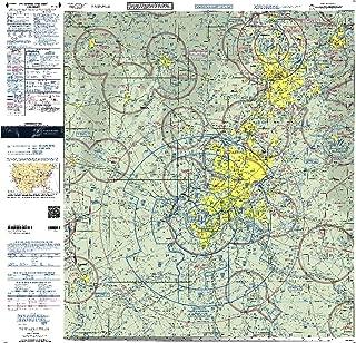 FAA Chart: VFR TAC CINCINNATI TCIN (Current Edition)