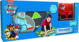 Best paw patrol mega mat with two vehicles Reviews