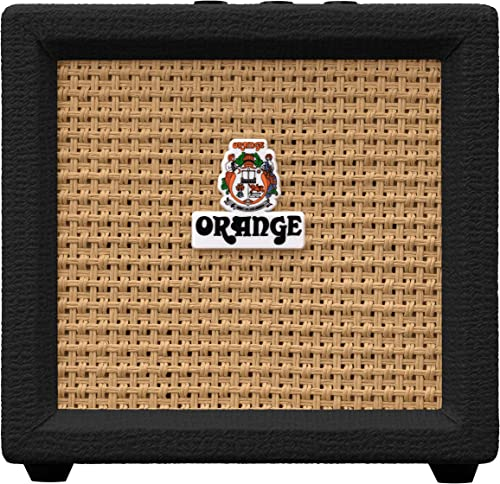 discount Orange Crush Mini 2021 3w Combo online Black online sale