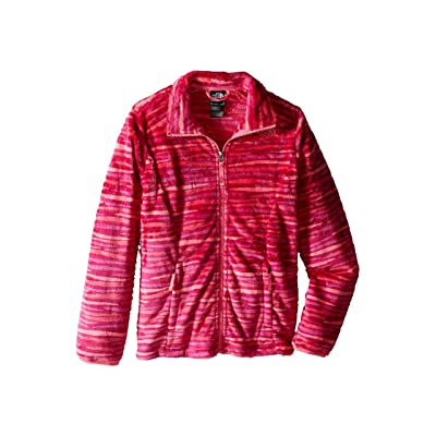 The North Face Kids Osolita Jacket (Little Kids/Big Kids) (Roxbury Pink (Prior Season)) Girl