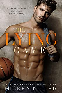 The Lying Game (The Love Games Book 1)