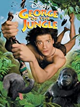 Best george of the jungle 1997 Reviews