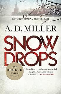 Snowdrops: A Novel