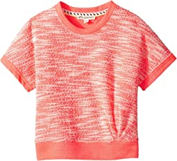 Jane Dolman Top (Toddler/Little Kids/Big Kids)
