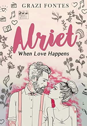 Alriet: When Love Happens (English Edition)