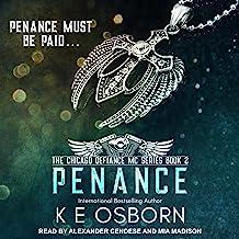 Penance: Chicago Defiance MC Series, Book 2