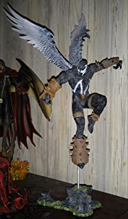 SPAWN WINGS OF REDEMPTION - Spawn Series 34: SPAWN CLASSICS Ultra Action Figure