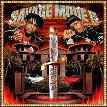 Savage Mode Ii (140G/Red Vinyl)