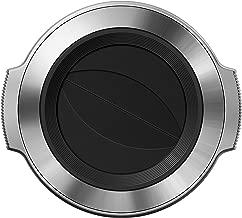 Olympus Olympus Lens Cap Auto Open LC-37C Silver for 14-42mm EZ (Silver)