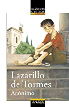 Lazarillo de Tormes (CLÁSICOS - Clásicos a Medida