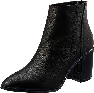 حذاء جيليان بوتي كاجوال للنساء من ستيف مادن
