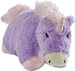 Pillow Pets Signature Magical Unicorn, 18