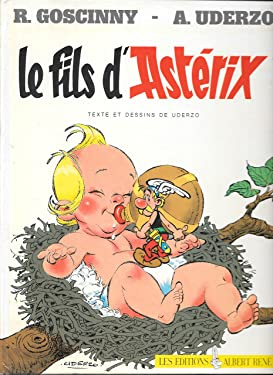 Une Aventure D'Asterix Le Fils d'Asterix