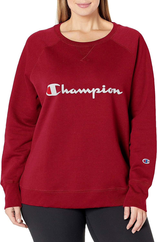 Champion Women's Crewneck