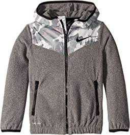 Polar Therma All Over Print Full Zip (Little Kids)