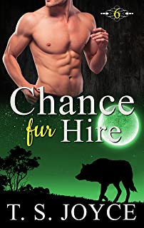 Chance Fur Hire (Bears Fur Hire Book 6)