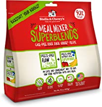 meal mixer super blends