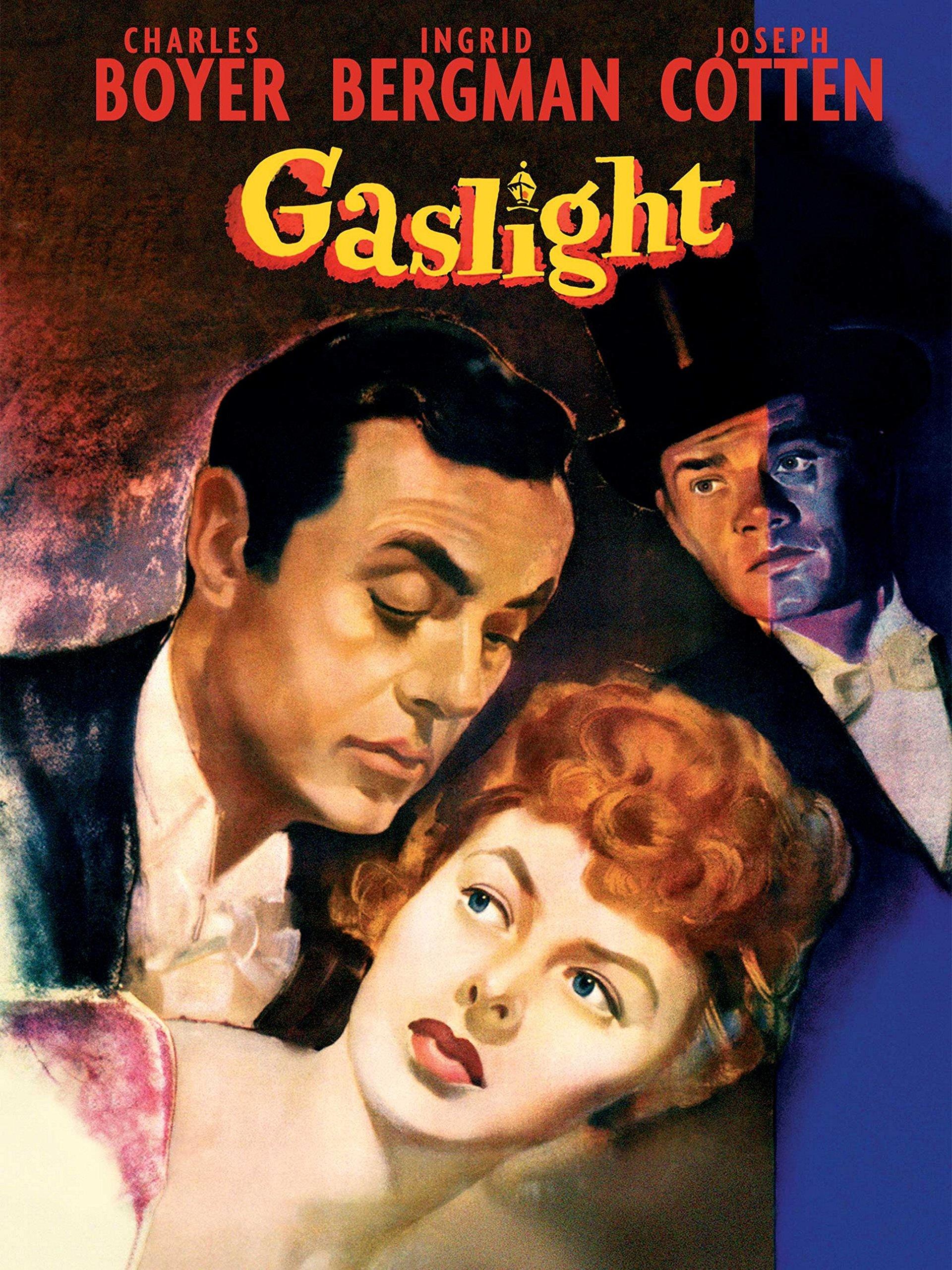 Gaslight Charles Boyer