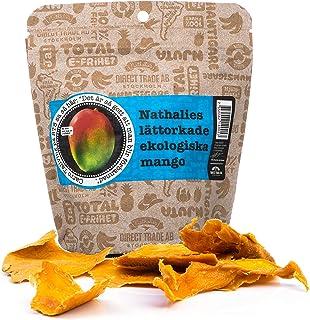 Nathalie's lättorkade eko mango
