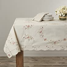 Best embroidery tablecloth kits Reviews