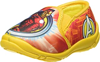 Marvel Boy's Indian Shoes
