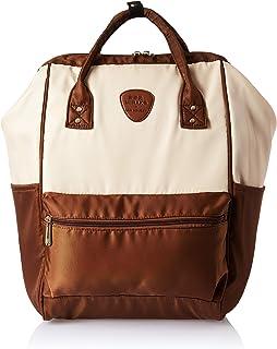 Mirako by Van Heusen Women's Backpack (Beige)
