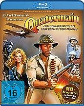 Quatermain 1 - Auf der Suche nach dem Schatz der Könige: HD-Remastered