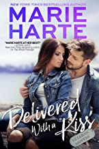Delivered with a Kiss (Veteran Movers Book 4)