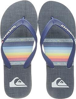 Quiksilver MOLOKAI SUN FADED heren slippers