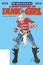 Tank Girl: Free Comic Book Day 2018 (English Edition)