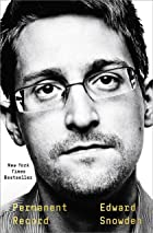 Cover image of Permanent Record by Edward Snowden