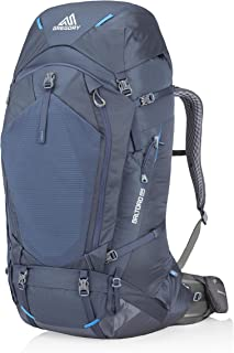 Gregory Mountain Products Men's Baltoro 85 Liter Backpack, Dusk Blue