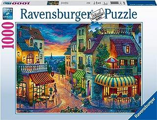 Ravensburger 1000 Parça Yapboz Paris