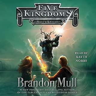 Rogue Knight: Five Kingdoms, Book 2