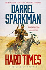 Hard Times (Coble Bray Mysteries Book 2) Kindle Edition