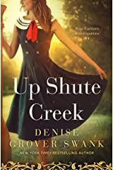 Up Shute Creek: Rose Gardner Investigations #4 (Rose Gardner Investigatons) Kindle Edition