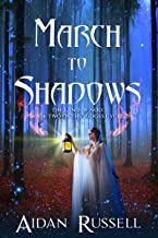 March to Shadows (The Judges Cycle Book 2)